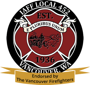 Vancouver Firefighters IAFF 452